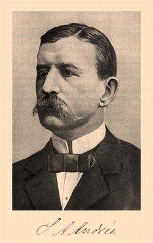 Salomon August Andrée FileSalomonAugustAndrejpg Wikipedia