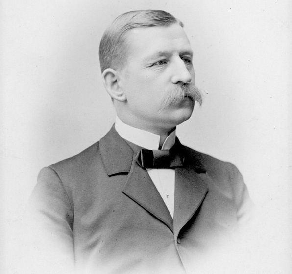 Salomon August Andree Solomon August Andre Sweden