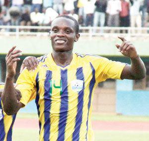 Salomon Nirisarike Nirisarike finally released for Junior Wasps qualifier