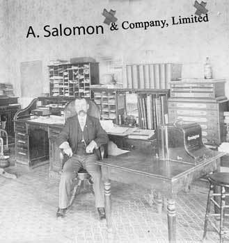 Salomon v A Salomon & Co Ltd wwwduhaimeorgPortalsduhaimeimagesSalomonmoc