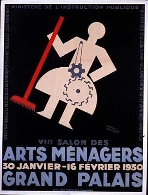 Salon des arts ménagers 1930jpg