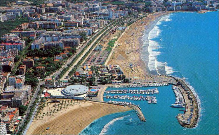 Salou Tourist places in Salou