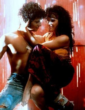 Salsa (1988 film) SALSA The Motion Picture 1988 SALSA The Motion Picture 1988