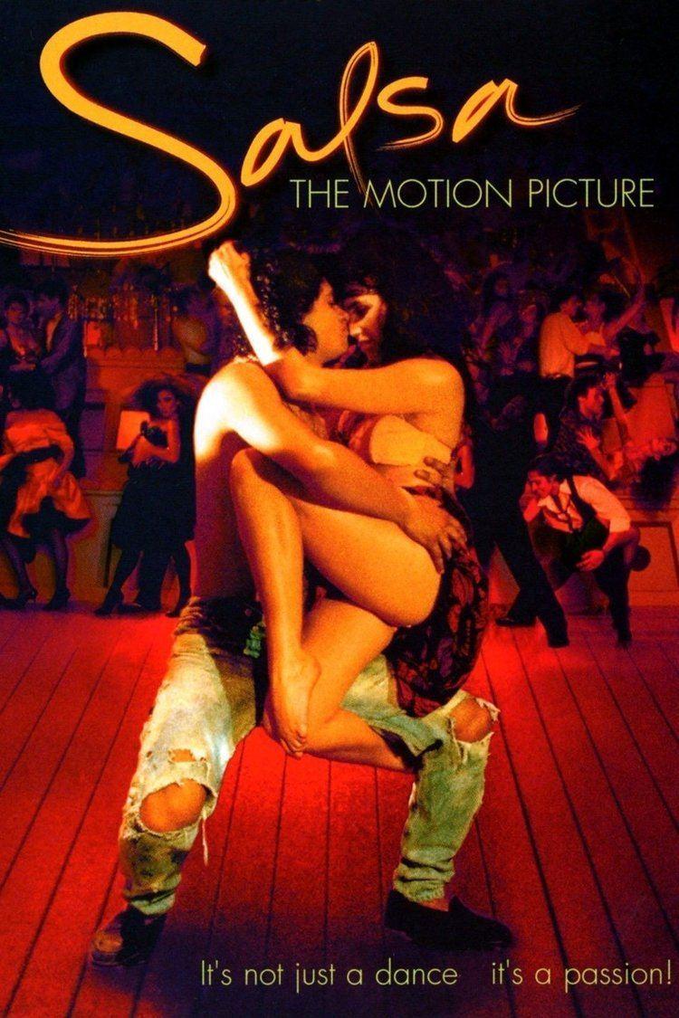 Salsa (1988 film) wwwgstaticcomtvthumbmovieposters10786p10786