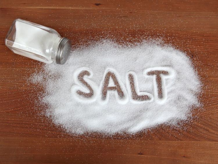 Salt Health Benefits Saltopia