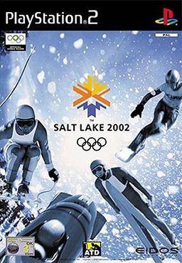 Salt Lake 2002 (video game) httpsuploadwikimediaorgwikipediaen669Sal