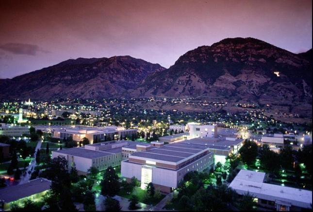 Salt Lake City Culture of Salt Lake City