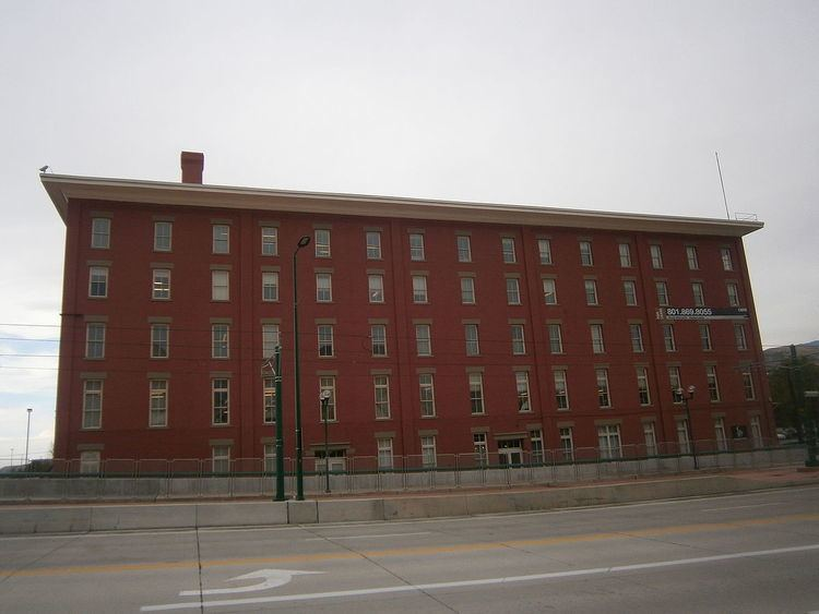 Salt Lake Hardware Building