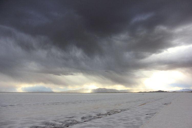 Salt storm A salt storm by Sliktor on DeviantArt