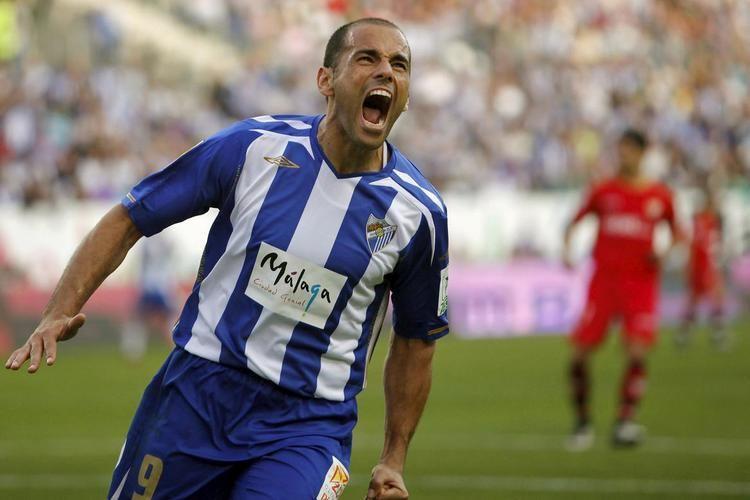 Salva Ballesta Qu fue de Salva Ballesta el goleador patriota Qu