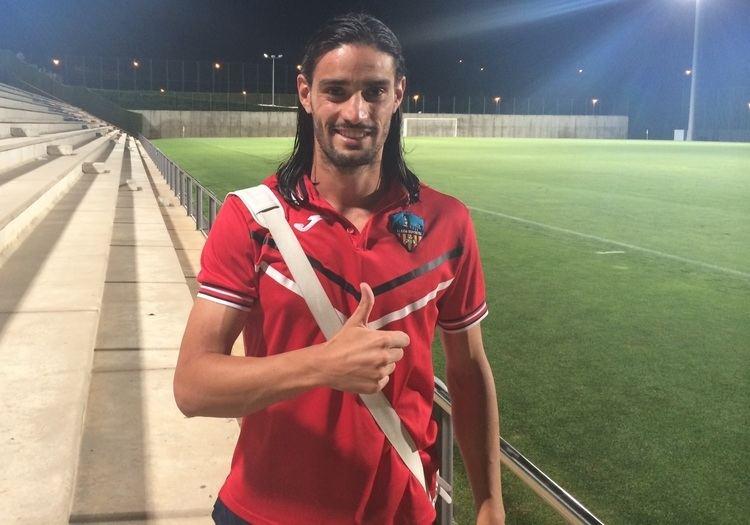 Salva Chamorro Salva Chamorro vol repetir campionat a Lleida