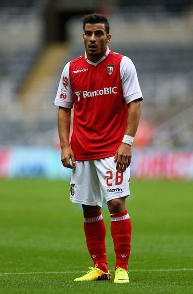 Salvador Agra Salvador Agra Returns for Braga Portugal Futbol