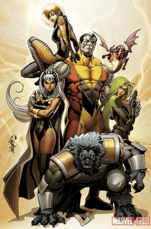 Salvador Larroca Comic Book Artist Salvador Larroca Abduzeedo Design
