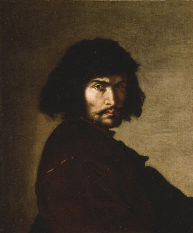 Salvator Rosa Show on witchcraft paintings by Salvator Rosa reveals