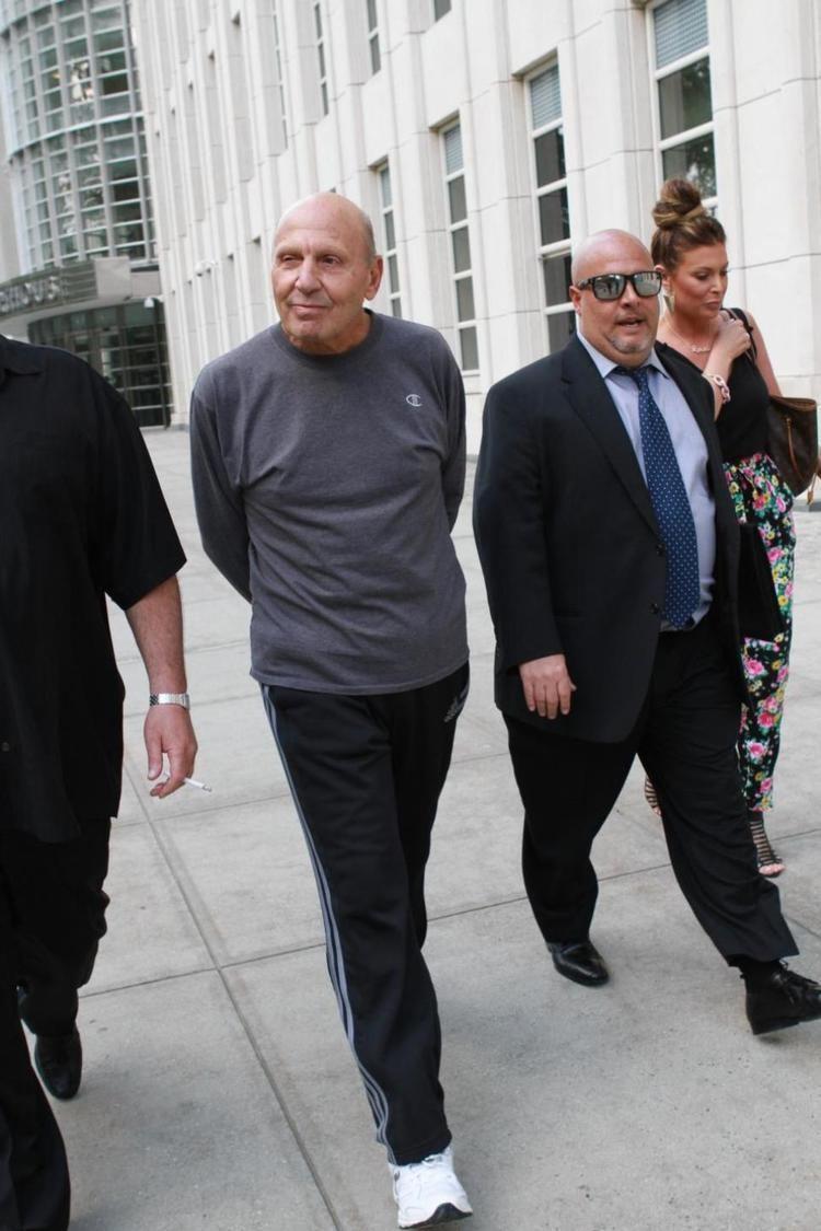 Salvatore Avellino Salvatore Avellino About The Mafia