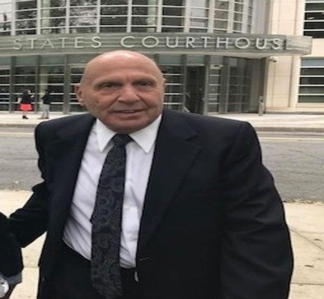 Salvatore Avellino Daniel Capra About The Mafia