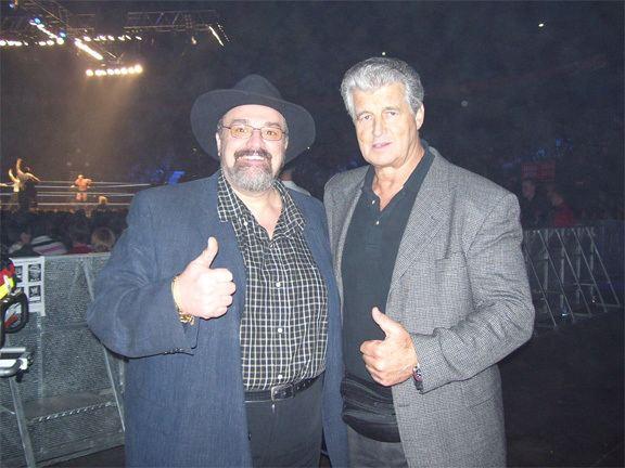 Salvatore Bellomo WrestlingClassicscom Message Board Wrestlers who39s looks