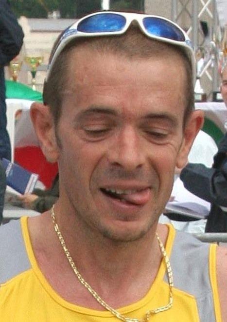Salvatore Bettiol Bettiol Quanti ricordi di una vita nell39atletica