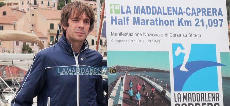 Salvatore Bettiol Primo Maggio con la mezza maratona di Salvatore Bettiol