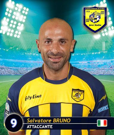 Salvatore Bruno Mixed zone Juve Stabia Pro Vercelli Salvatore Bruno