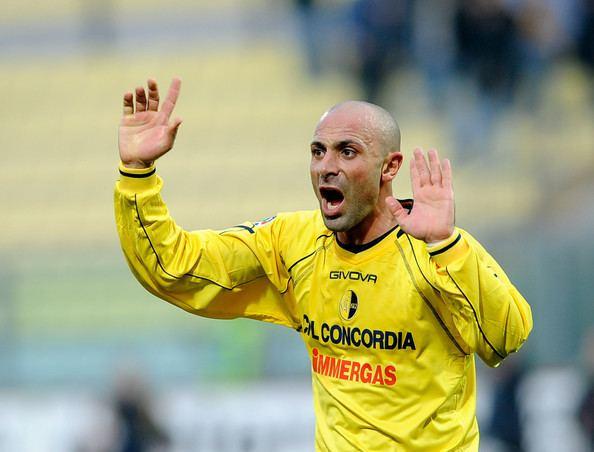 Salvatore Bruno Salvatore Bruno Photos Modena FC v US Triestina Calcio