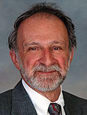 Salvatore D. Morgera