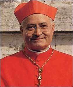 Salvatore De Giorgi Vernole celebra il genetliaco del Cardinale Salvatore De Giorgi Il