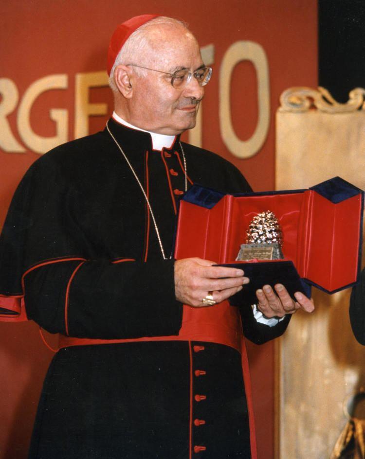 Salvatore De Giorgi XII Edizione