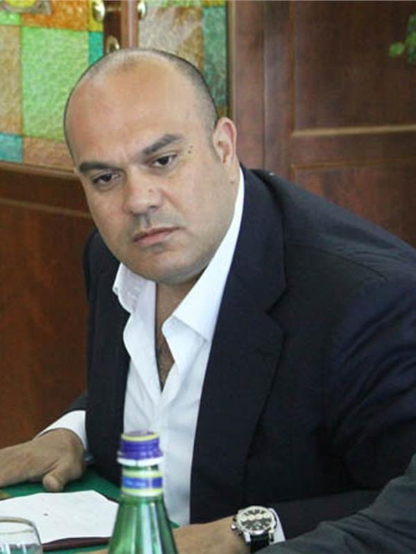 Salvatore Fontana Cassino Salvatore Fontana Con Emiliano per rilanciare il Pd