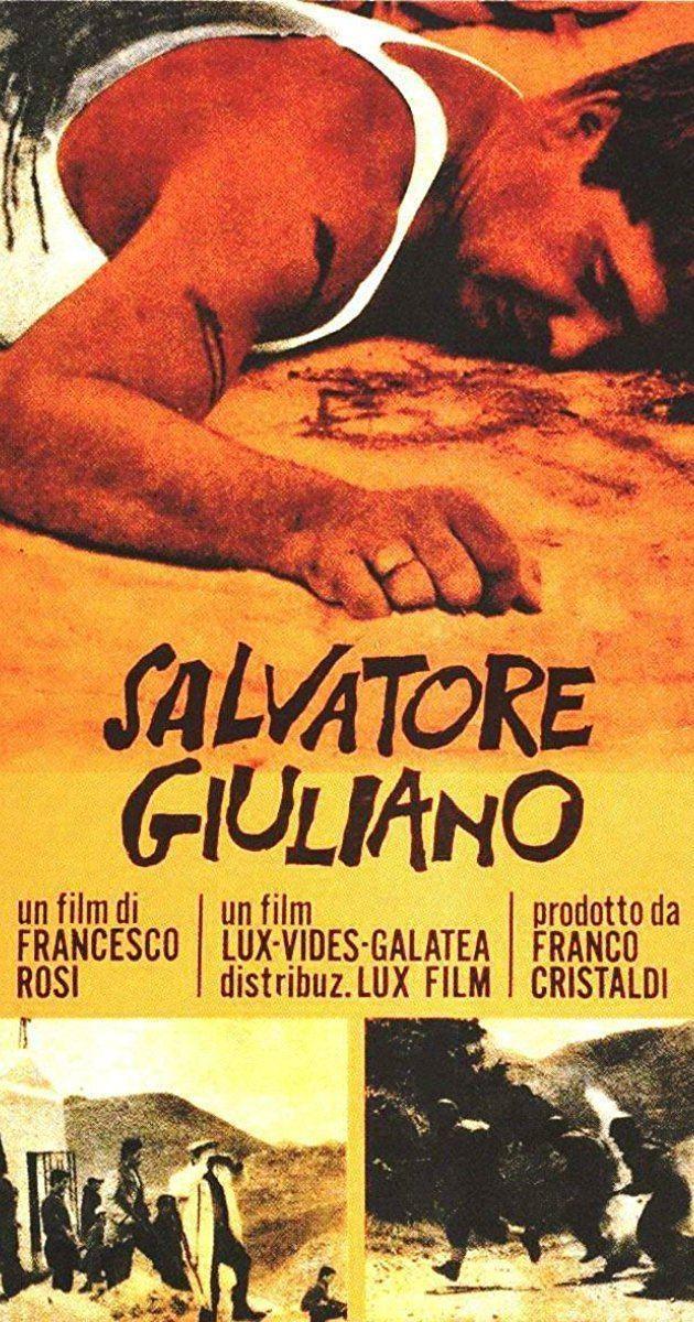 Salvatore Giuliano (film) Salvatore Giuliano 1962 IMDb