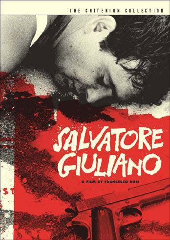 Salvatore Giuliano (film) Salvatore Giuliano 1962 The Criterion Collection