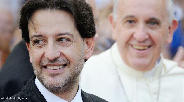 Salvatore Martinez Insieme con lo Spirito Santo unica corrente di Grazia