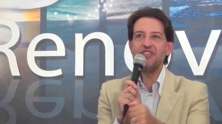 Salvatore Martinez Salvatore Martinez entrevista YouTube