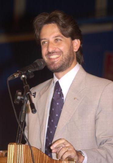 Salvatore Martinez RnS Italia