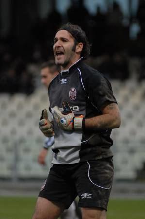 Salvatore Pinna Il paradosso Pinna da miglior giocatore del Pescara a disoccupato