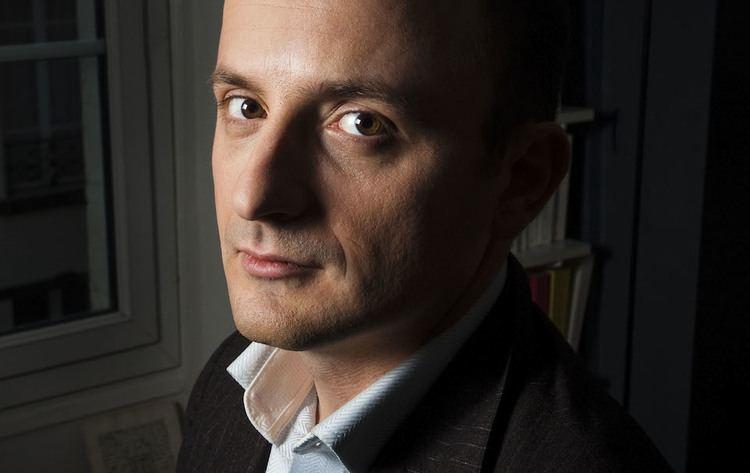 Salvatore Scibona Aesthetica Magazine Refracted Dreams in the New World