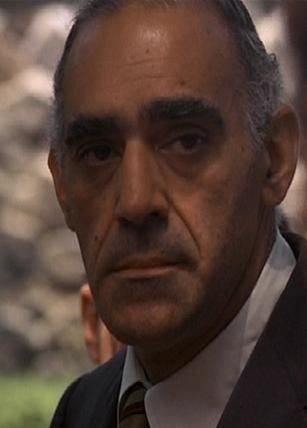 Salvatore Tessio Salvatore Tessio Abe Vigoda as Salvatore Tessio quotCan you Flickr