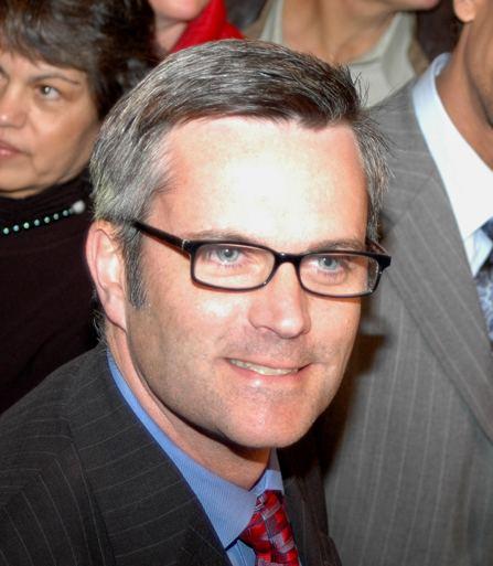 Sam Adams (Oregon politician)