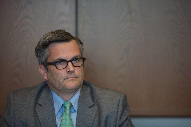 Sam Adams (Oregon politician) Portland Mayor Sam Adams defaults on a mortgage for third time then