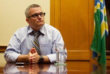 Sam Adams (Oregon politician) Portland Mayor Sam Adams not running for reelection OregonLivecom