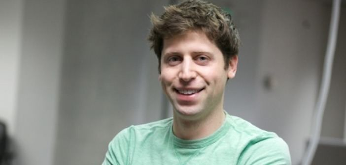Sam Altman Stanford Introduces Free How to Start a Startup Courses