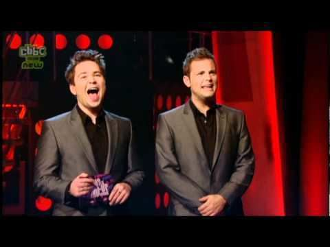 Sam & Mark's Big Friday Wind-Up Sam amp Mark39s Big Friday WindUp Series 1 Episode 3 3092011 YouTube