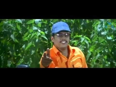 Sam Anderson (Tamil actor) Sam Anderson Funny Dance YouTube