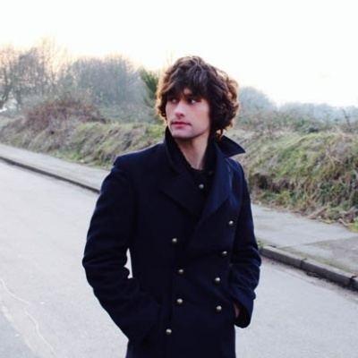 Sam Beeton Sam Beeton new album In The Yard Music News MusicNewscom