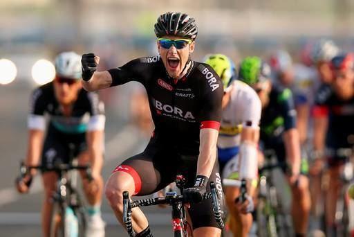 Sam Bennett (cyclist) Paul Kimmage Meet Sam Bennett the man who could be Irelands next