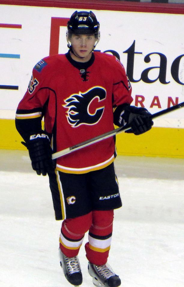 Sam Bennett (ice hockey) Sam Bennett ice hockey Wikipedia the free encyclopedia