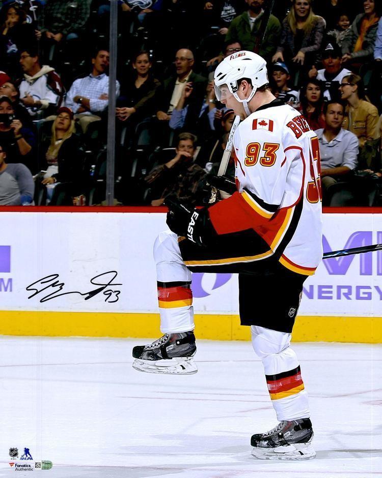 Sam Bennett (ice hockey) Sam Bennett Memorabilia Autographed Signed