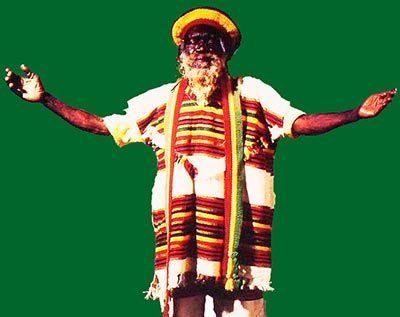 Sam Brown (Rastafari) Sam Brown Welcome to DARC Website