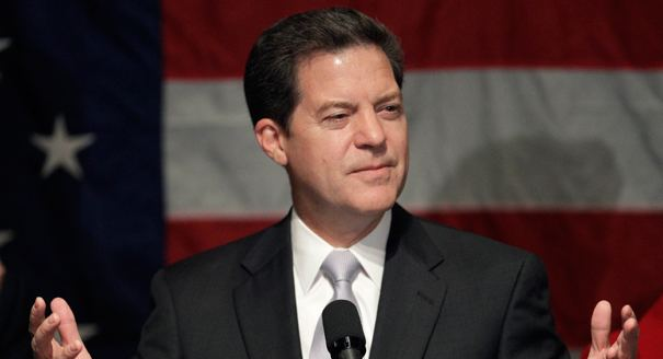 Sam Brownback Brownback apologizes to the tweeter POLITICO
