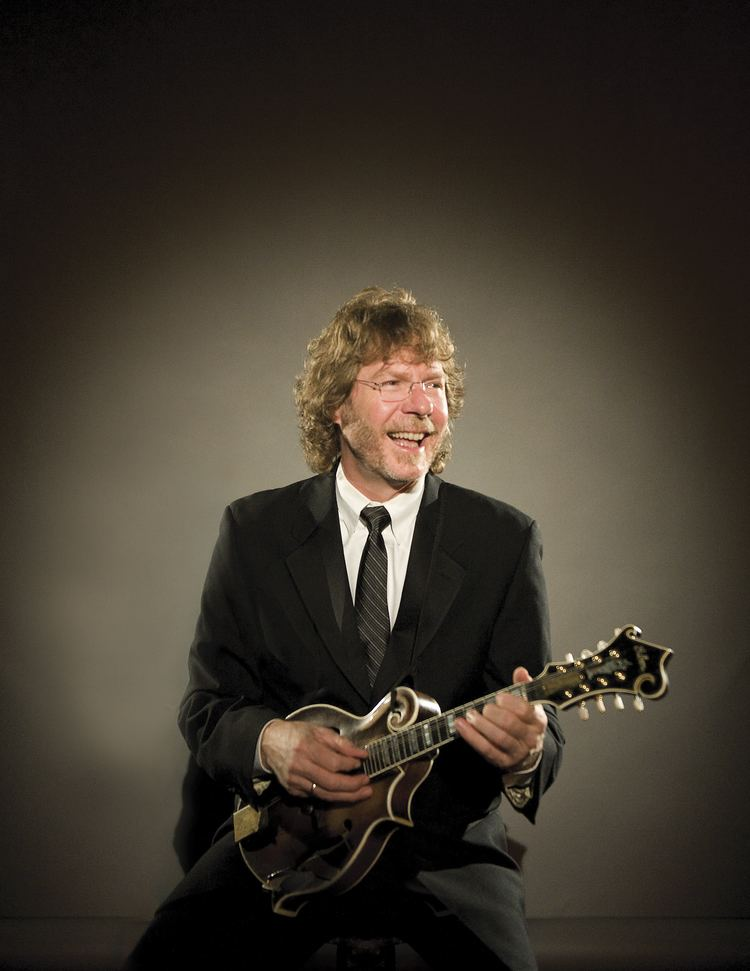Sam Bush Turnstyled Junkpiled Sam Bush The Heart of the Huck